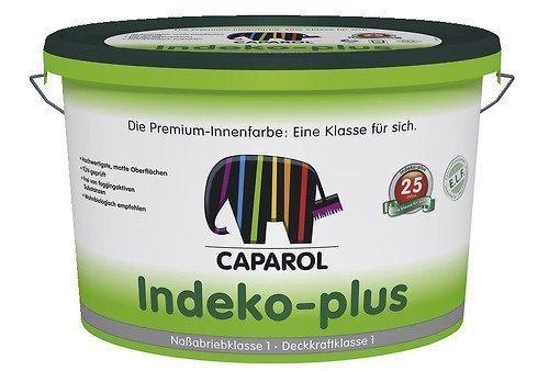 Preisvergleich Produktbild Caparol Indeko plus 12,500 L