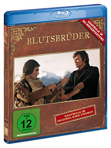 Blutsbrüder - HD-Remastered [Blu-ray]