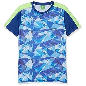 Erima Jungen Masters T-Shirt-Blau