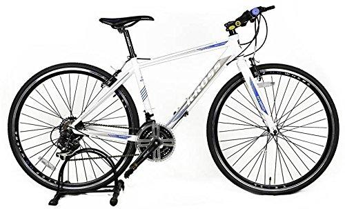 Kross Imphel Hybrid 700c White KS-700MSIMPWT Hybrid Cycle (White)