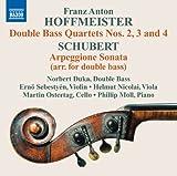Quartetto Con Contrabbasso N.2, N.3