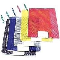 BSN Sport Laundry Bags, White by BSN - Trova i prezzi più bassi