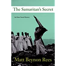 The Samaritan's Secret (Omar Yussef Mysteries)