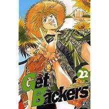 Get Backers Vol.22