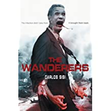 The Wanderers (English Edition)
