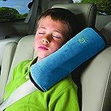 Kungfu Mall Kids Children Safety Car Auto Sicherheitsgurt mit Schulterpolstern einstellen Pillow Schützen Neck Strap Schlafkissen