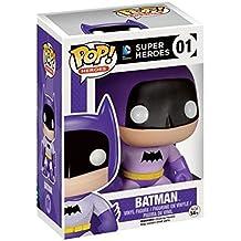 FUNKO - Figura POP Vinyl Batman Purpura ed limitada DC comics