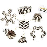 magnétique en acier boules Desk jouet munitions de chasse et soulager le stress 100Balles