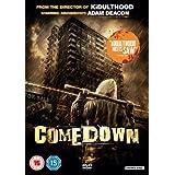 Comedown (2012) ( Come down ) [ NON-USA FORMAT, PAL, Reg.2 Import - United Kingdom ] by Jessica Barden