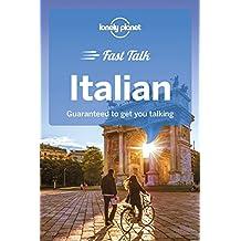 Lonely Planet Fast Talk Italian (Phrasebook)