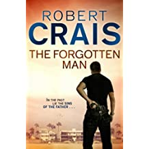 The Forgotten Man (Cole and Pike Book 10)
