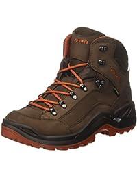 """LOWA chaussures de randonnée homme """"Renegade GTX Mid"""" (310945 4285)"""