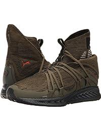 PUMA Men's Ignite Evoknit Fold CF Sneaker