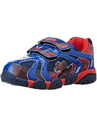 Spiderman Boy's Sports Shoes