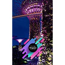 Guía de viaje de Singapur: Guía de viajes, mapas y viajes.
