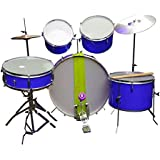 AMBITION Basic Blue Drum Set -7 Pieces