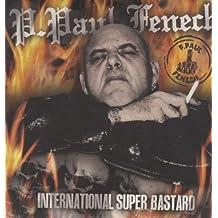 International Super Bastard (l [Vinyl Maxi-Single]