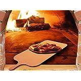 Pala para pizza–Paleta para pizza–Pan deslizante–Resistente Y Práctico