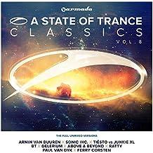 A State of Trance Classics 8