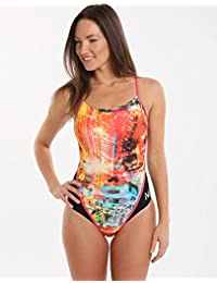 Aqua Sphere Phoenix Women's Swimsuit