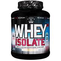 Preisvergleich für 100% Whey Isolat Protein / Pure Iso Whey Isolate 2 Kg Schoko