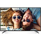 Sanyo 123.2 cm (49 inches) NXT XT-49S7200F Full HD IPS LED TV (Metallic)