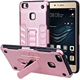 Danallc Advanced Huawei P8 Lite Case With Anti-Scratch And Anti-Scratch Interior Cellphone Case Case Case Compatible With Huawei P8 Lite -Rose Gold