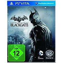 Batman: Arkham Origins - Blackgate [Importación Alemana]