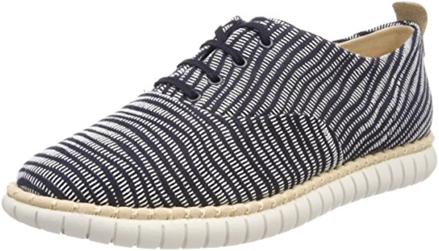 Clarks Mzt Blithe, Basses Sneakers Basses Blithe, Femme c5a36a