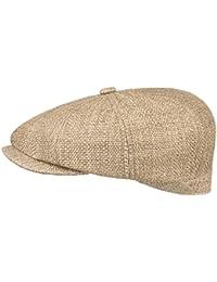 Casquette Hatteras Fine Toyo Stetson casquette en paille casquette d´ete