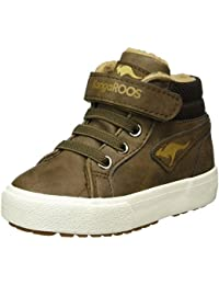 KangaROOS Unisex-Kinder Kavu Iii High-Top