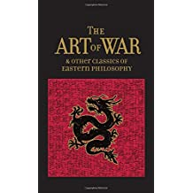 Art of War & Other Classics of Eastern Philosophy (Leather-Bound Classics)