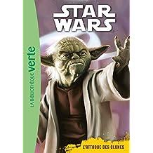 Star Wars 02 - Episode 2 (6-8 ans) - L'Attaque des clones