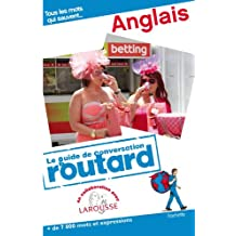 Guide du Routard Conversation Anglais