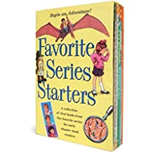 [Favorite Series Starters: A Collection of First Books from Five Favorite Series for Early Chapter Book Readers] (By: Mary Pope Osborne) [published: May, 2009]