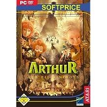 Arthur und die Minimoys [Importación alemana]