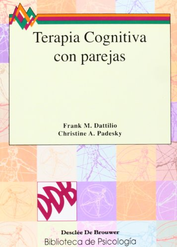 Terapia Cognitiva Con Parejas (Biblioteca de Psicología)