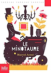 Le Minotaure