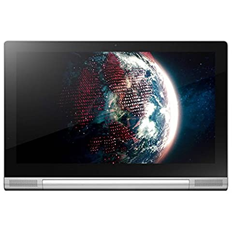 [Ancien Modèle] Lenovo Yoga Tablet 2 Pro 1380 Tablette tactile Quad HD 13,3