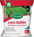 Scotts Lawn Builder 8 kg Lawn Food Pl...