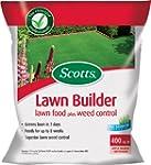 Scotts Lawn Builder 8 kg Lawn Food Pl...