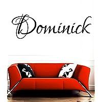 Dominick nome di bambina o bambino Nome Nome della Stanza