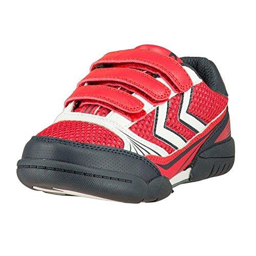 adidas Hummel Root Velcro Jr, Sportschuhe Kinder - 30