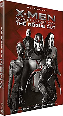 X-Men : Days of Future Past [Rogue