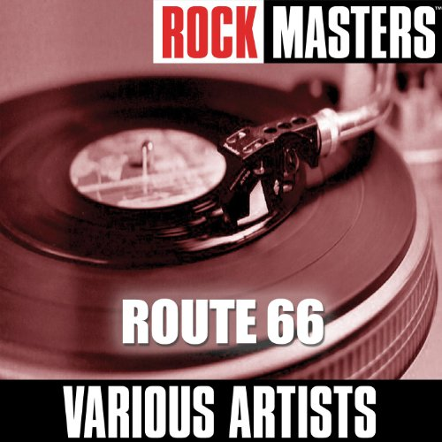Rock Masters: Route 66