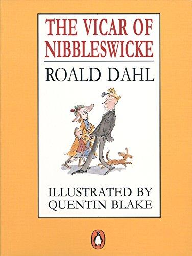 the-vicar-of-nibbleswicke-puffin-books