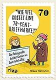 Wie viel kostet eine 70-Cent-Briefmarke?: Eine Postangestellte berichtet Kurioses aus ihrem Arbeitsalltag