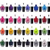 Best SHANY Cosmetics Nail Polish Sets - SHANY Cosmopolitan Nail Polish Set Review