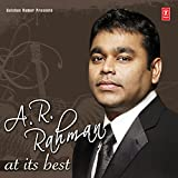 #9: A.R. Rahman - Signature Collection
