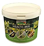 TOPBUXUS HEALTH-MIX 2kg pour 1000m2 du buis, efficace contre le ...